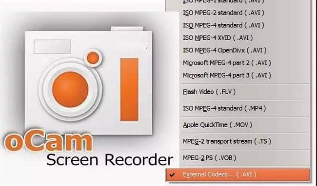 Сохранение видео с экрана монитора
