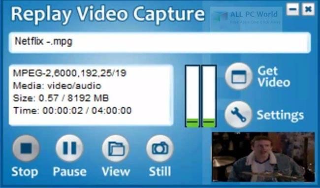 Приложение для снятия видео скачать