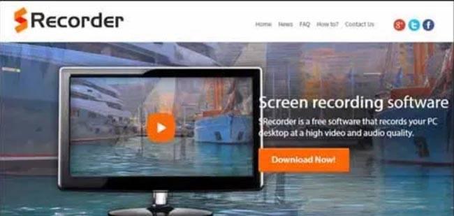 Скачать программу для съемки видео с экрана со звуком бесплатно