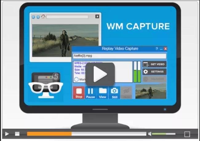 Как сделать видео с экрана