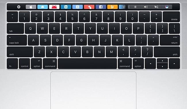 Как ставится апостроф на клавиатуре мак