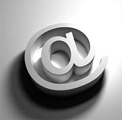 Значок электронной почты