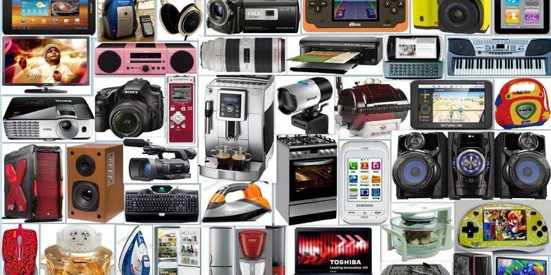 лучшие магазины электроники
