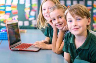 курсы программироани ядля детей онлайн