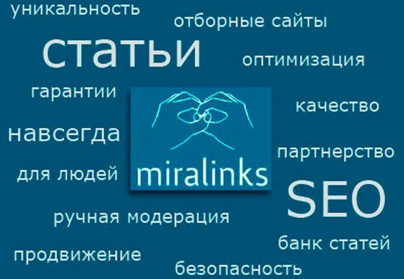миралинкс проверка на уникальность текста